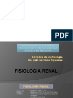 Fisiologia Renal Parte 1