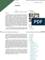 Notícias Em Patentes _ Embraer_ Tecnologia Estrangeira Capacitando Empresa Nacional