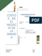 costos mineria1