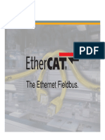 EtherCAT Introduction