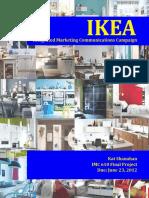 Ikea Imc Plan
