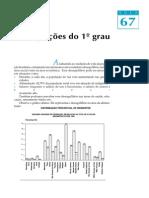 Telecurso 2000 - Ensino Fund - Matemática 67