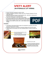 Safety Notification Precision Lift 04 2012