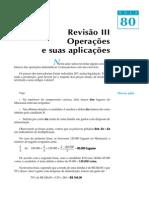 Telecurso 2000 - Ensino Fund - Matemática 80