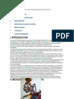 Metodos y Procesos Didacticos de Educacion Inicial