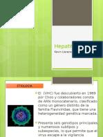 Expo de Hepatitis c Tto Ultimo