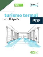 EOI Turismo Termal en España