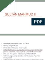 Awal Kemerosotan Khilafah Utsmaniyah