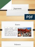 Jap Ones