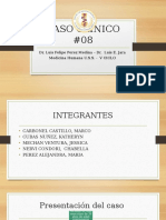 Caso Clinico Nª 8