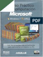 Microsoft - Curso Practico de Computacion - 01 Al 10