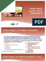 Guias Dietarias y Etiqueta de Alimentos Resumida