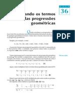 Telecurso 2000 - Matemática 36