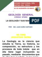 Tema 01 Gg La Geologia