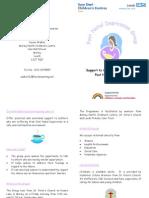 Morley North Post Natal Depression Group Leaflet