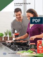 Food Brochure En