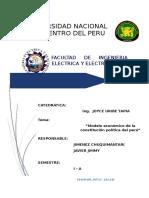 Modelo Economico de La c.p.d.p