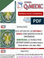 Semiología General II