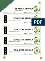 Banner Tong Kitar Semula