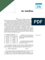 Telecurso 2000 - Matemática 56