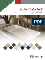Dupont Montelli Brochure