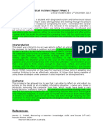 edfx316 assignment 6 - critical reflection week 3