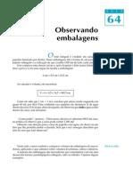 Telecurso 2000 - Matemática 64