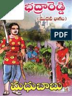 VeerabhadraReddy-1 by Madhubabu.pdf