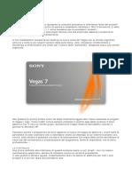 [Prog] - Sony Vegas 7 - (Manuale Italiano)