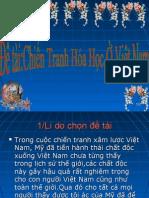 Chien Tranh Hoa Hoc
