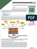 Microcontroladores Capitulo 1
