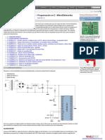 Microcontroladores Capitulo 4