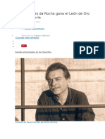 Paul Mendes Da Rocha 2