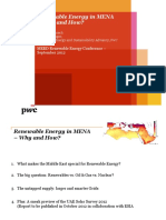 14.00 Hannes Reinisch Renewable Energy Sustainable Dewelopment PwC