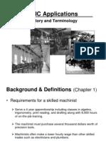 CNC - lecture01
