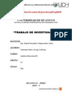 Trabajo - Analisis Estructural.docx