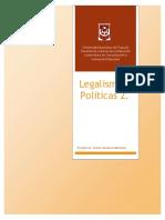 LEGALISMO y Politicas 2.0 gis.pdf