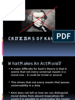Criticisms of Kant.pptx