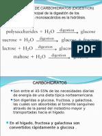 Glucosa y orina
