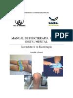 Manual de Fisioterapia Clinica Instrumental