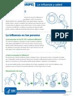 Influenza Info