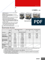 1415694893 Omron Relay LY Catalog
