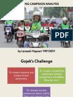 GoJek Campaign