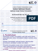 1.Lect D4 AOD_06 Formulasi Optimasi v2_022!05!2014