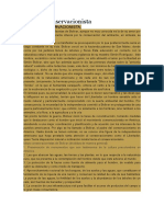 Bolívar Conservacionista