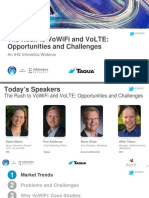 20160128_The Rush to VoWiFi and VoLTE- Opportunities and Challenges