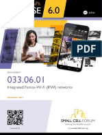 033-Integrated Femto-WiFi Networks White Paper