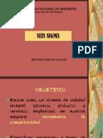 Seis Sigma 1