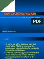 Filoil Expansion Program4