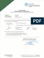 Tanda Terima Permohonan Perpanjangan SBU.pdf